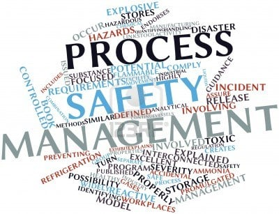 process-safety-management