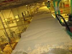 Dust in Industry