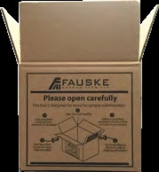 FAI Dust Collection Kit outside