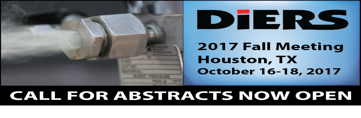 Diers- Call For Abstract