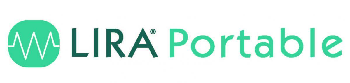 LIRA Portable Advantages Logo