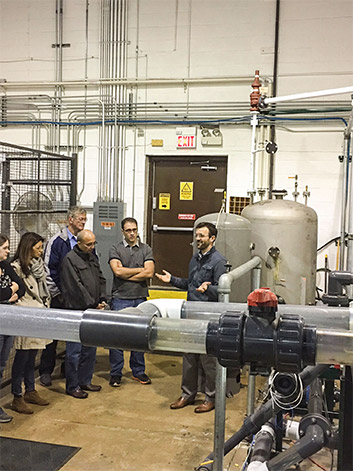 Chemical and Industrial Testing Services Training Opportunities