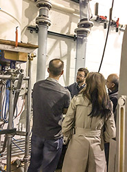 Industrial Plant Safety Training Opportunities