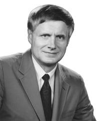Hans K. Fauske, DSc, 1963