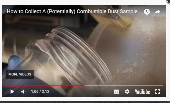 Dust Collection Video