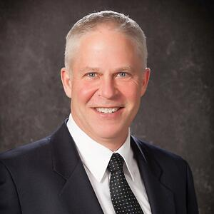 Dr. James P. Burelbach, Director, Process Safety & Business Development Leader