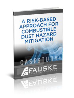 FAI Risk Based Approach for Combustible Dust