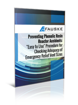 FAI Preventing Phenolic Resin Reactor Accidents