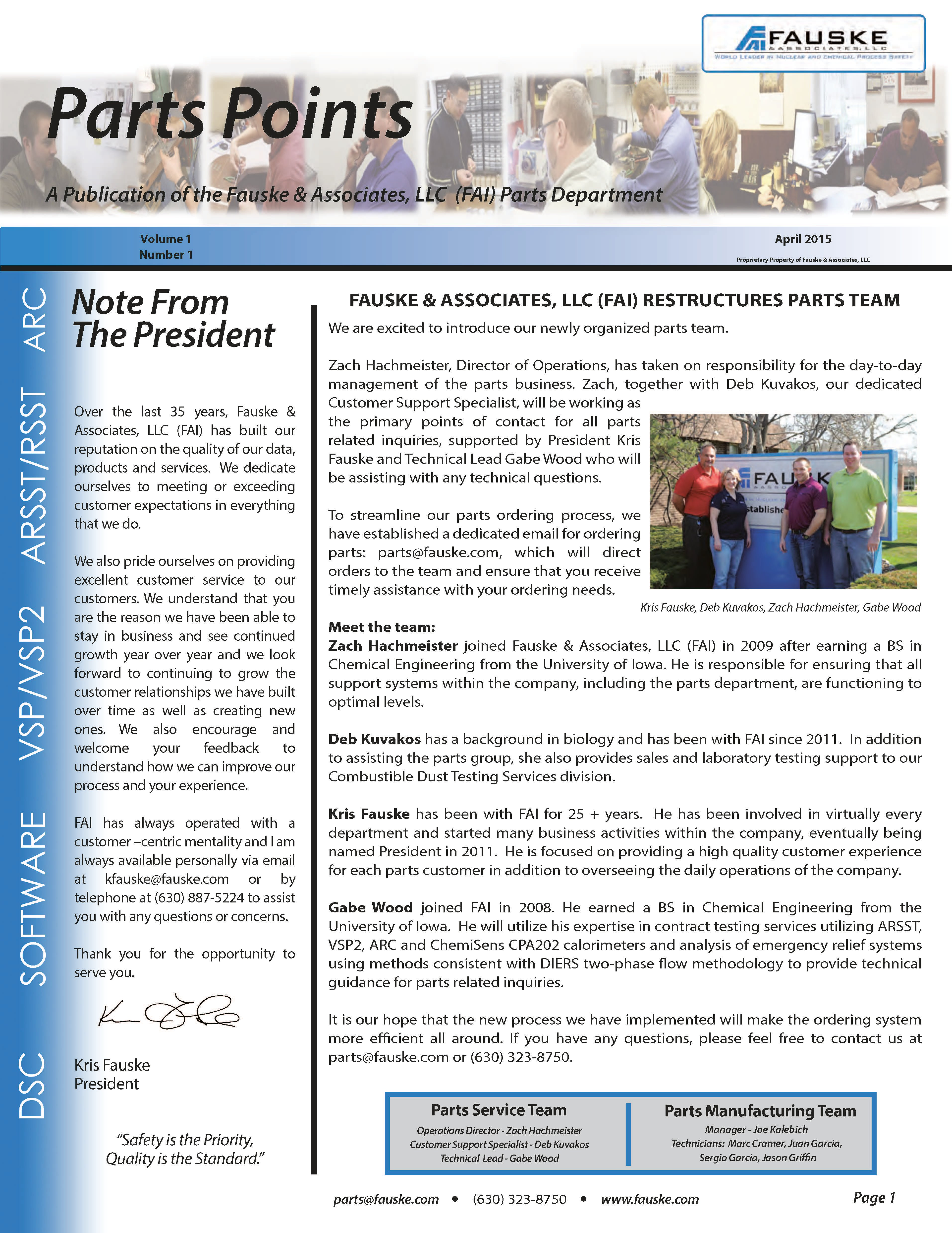 Parts_Newsletter_Page_1