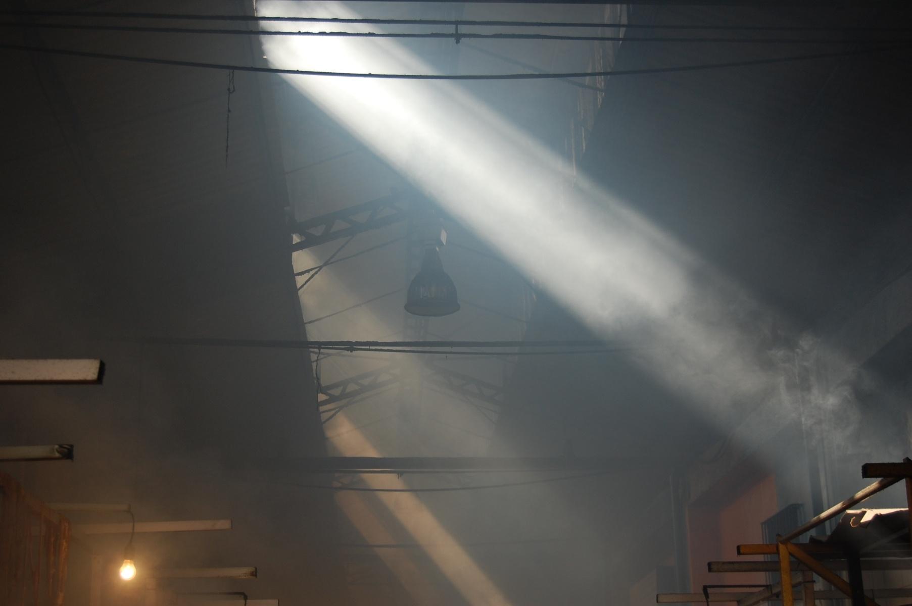 Combustible Dust & Dust Hazard Analysis