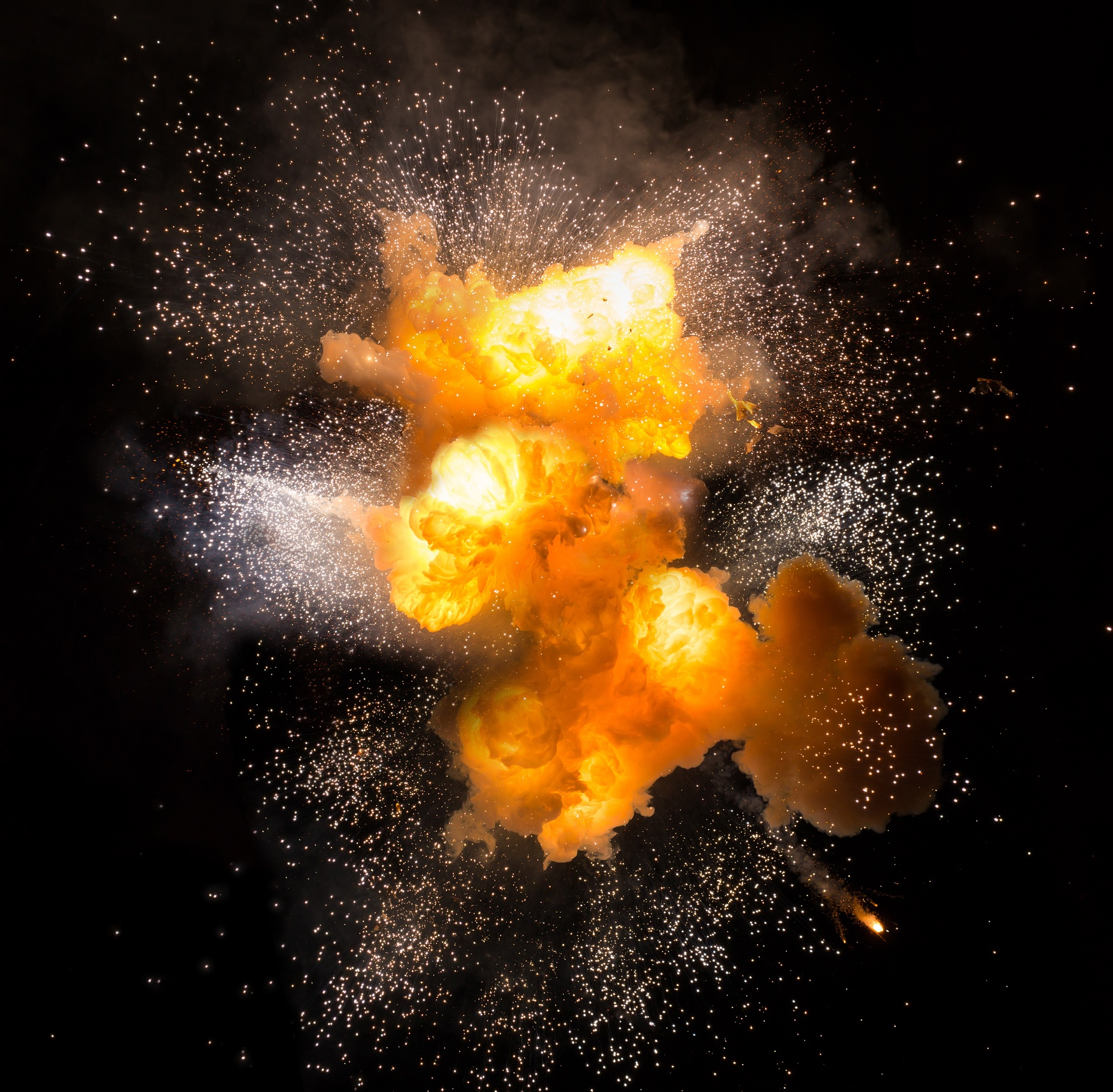 Combustible Dust & Combustible Dust Testing