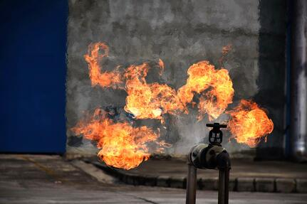 Severe Accident Management Services and Chemical Process Safety