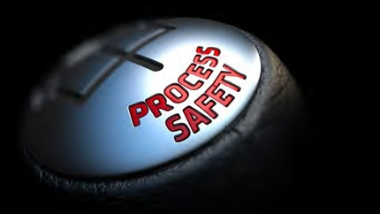 Process Safety Button