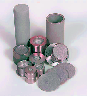 Filters for H2 Removal and Nuclear Waste Processing