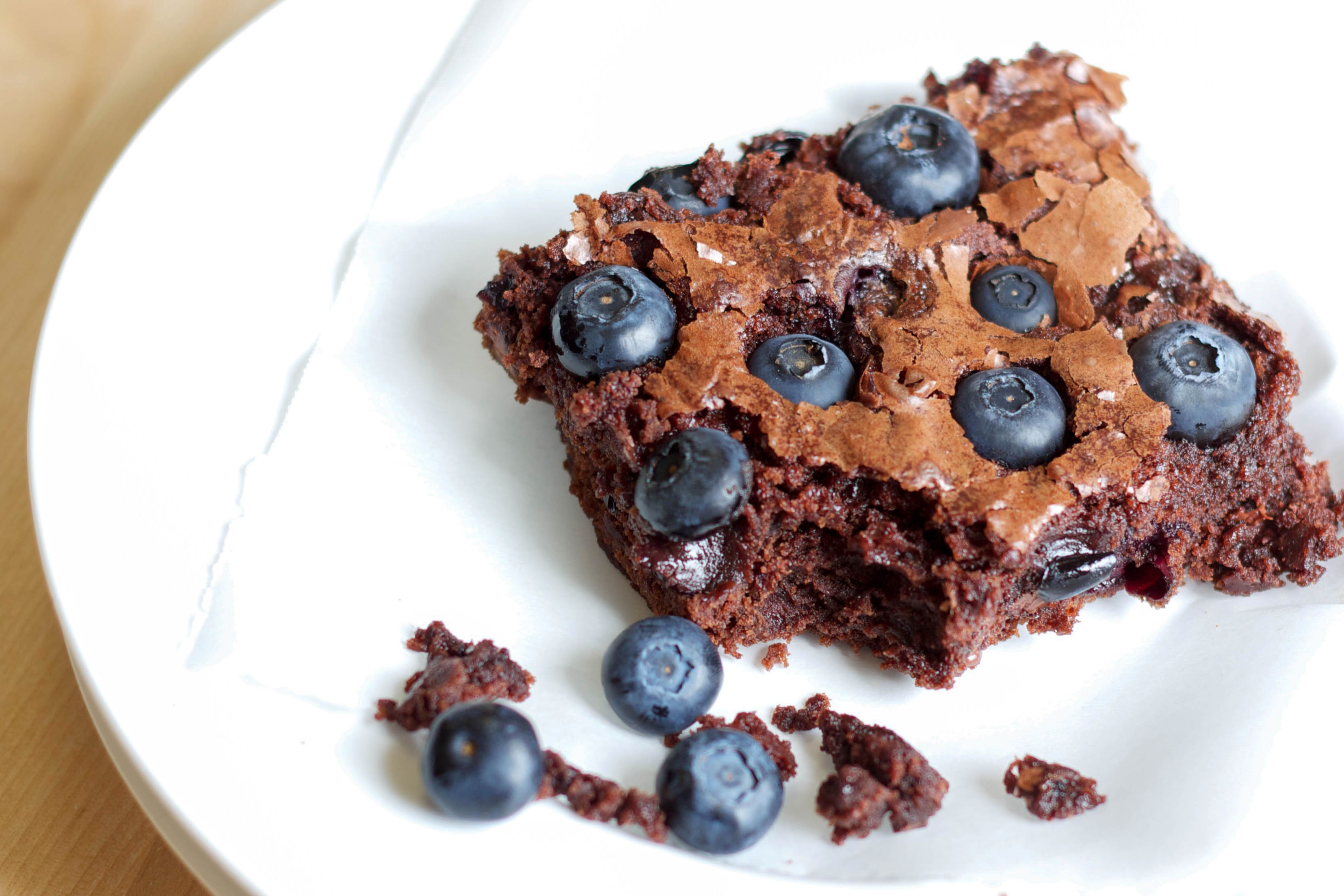 Holiday Brownie Roundup