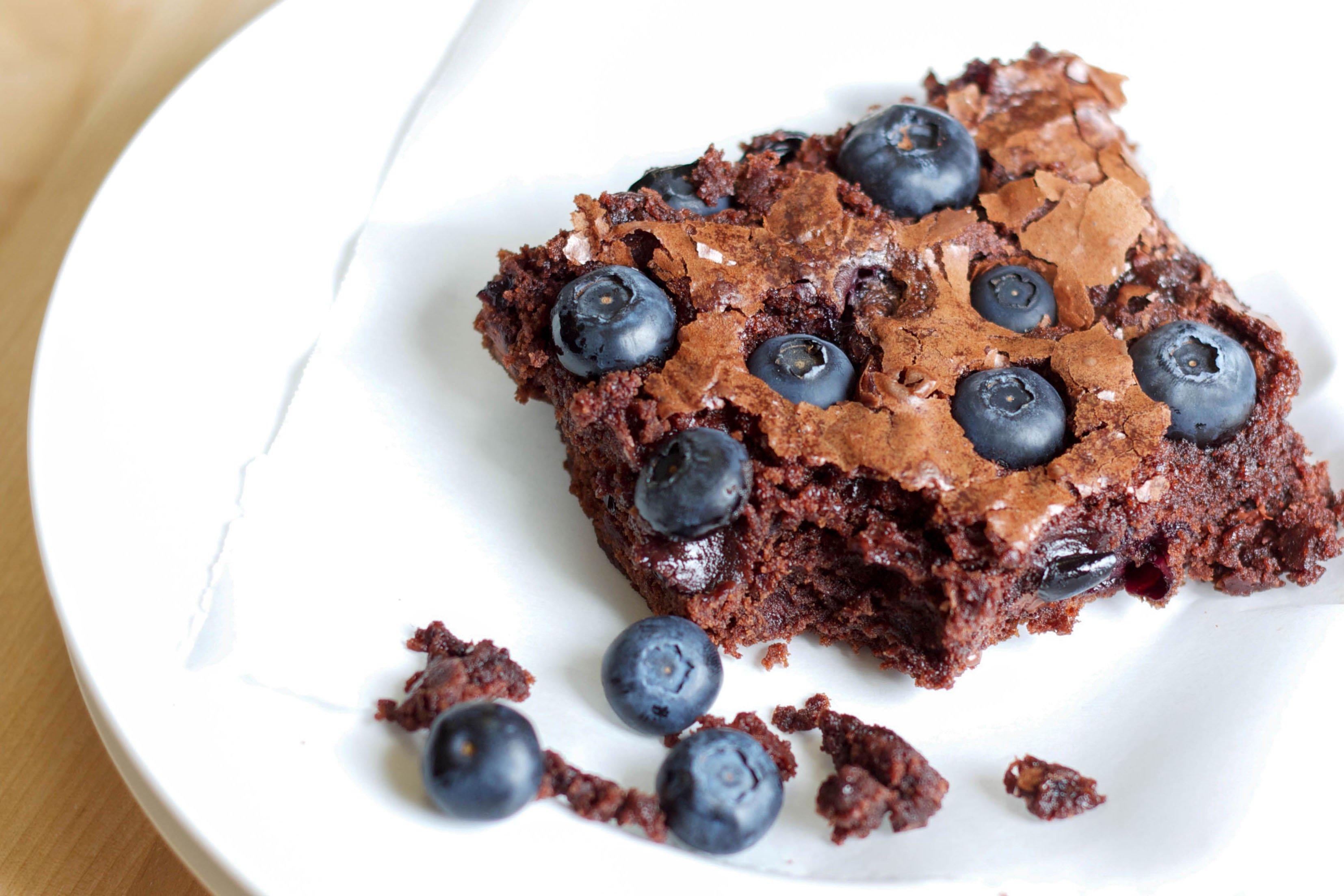 Holiday Brownie Roundup