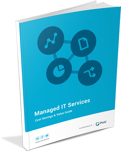 The Ultimate Managed Services Checklist