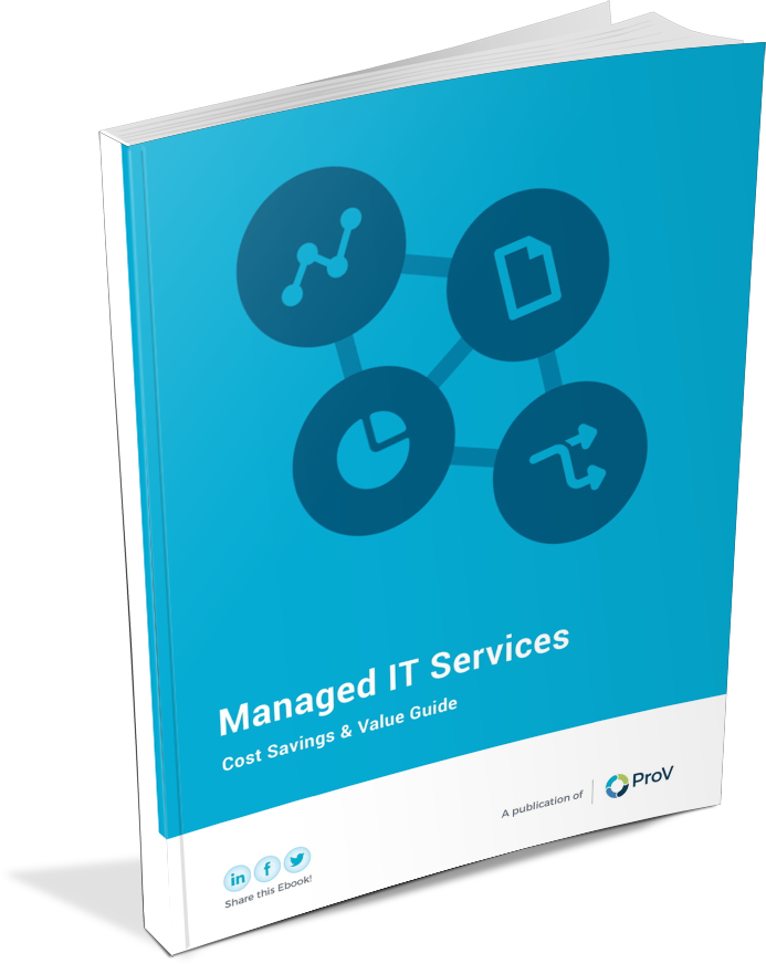 Managed IT Services Checklist