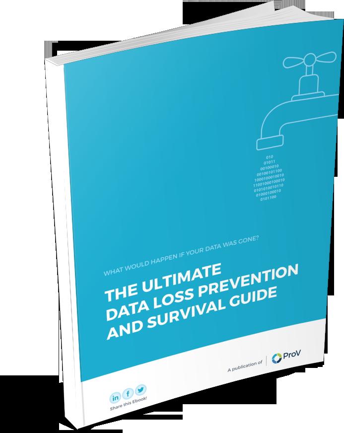 Ultimate Data Loss Prevention