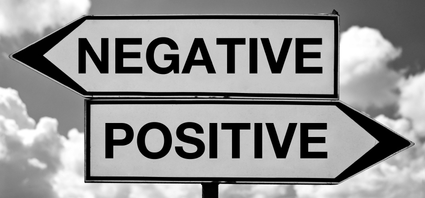 Positive And Negative Signs Positive And Negative Signs