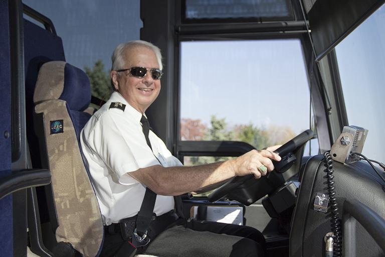 Driving Jobs Nyc >> Bus Driver Jobs