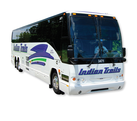 Looking for a Charter Bus Company in West Michigan?