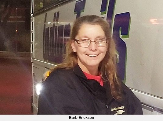 Barb Erickson