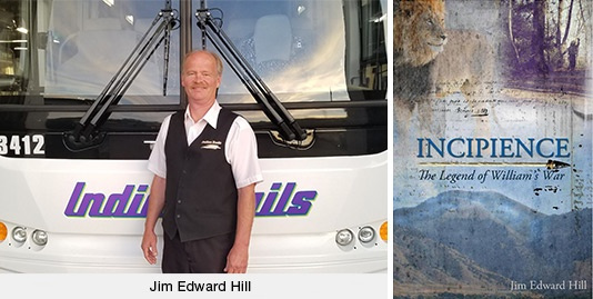 Jim Edward Hill