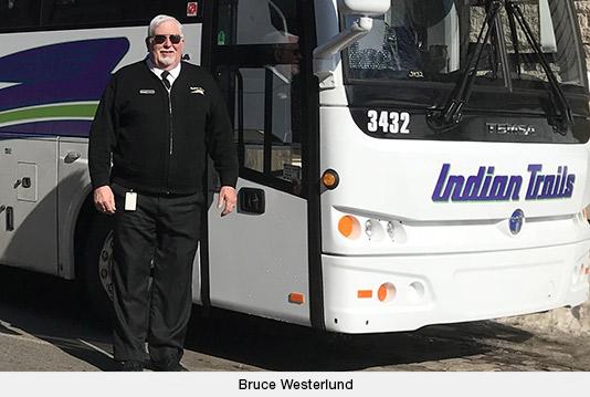 Bruce Westerlund