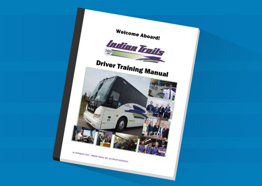 Indian Trails Driver Training Manual