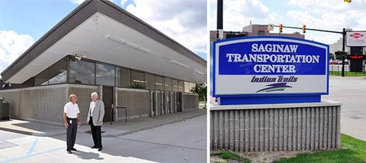Saginaw Transportation Center