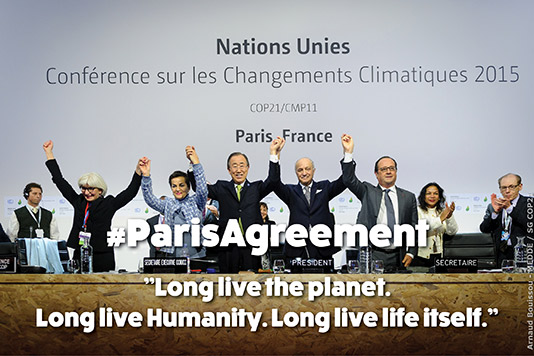 Paris Agreement