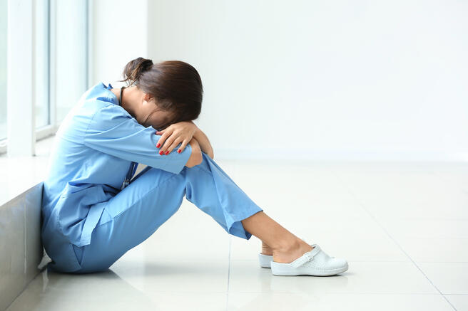 Workplace Violence in Healthcare: 4 Tips to Minimize Violence Against Healthcare Workers