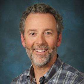 Dr. Mark C. Johnson of Mountain View Medical Center