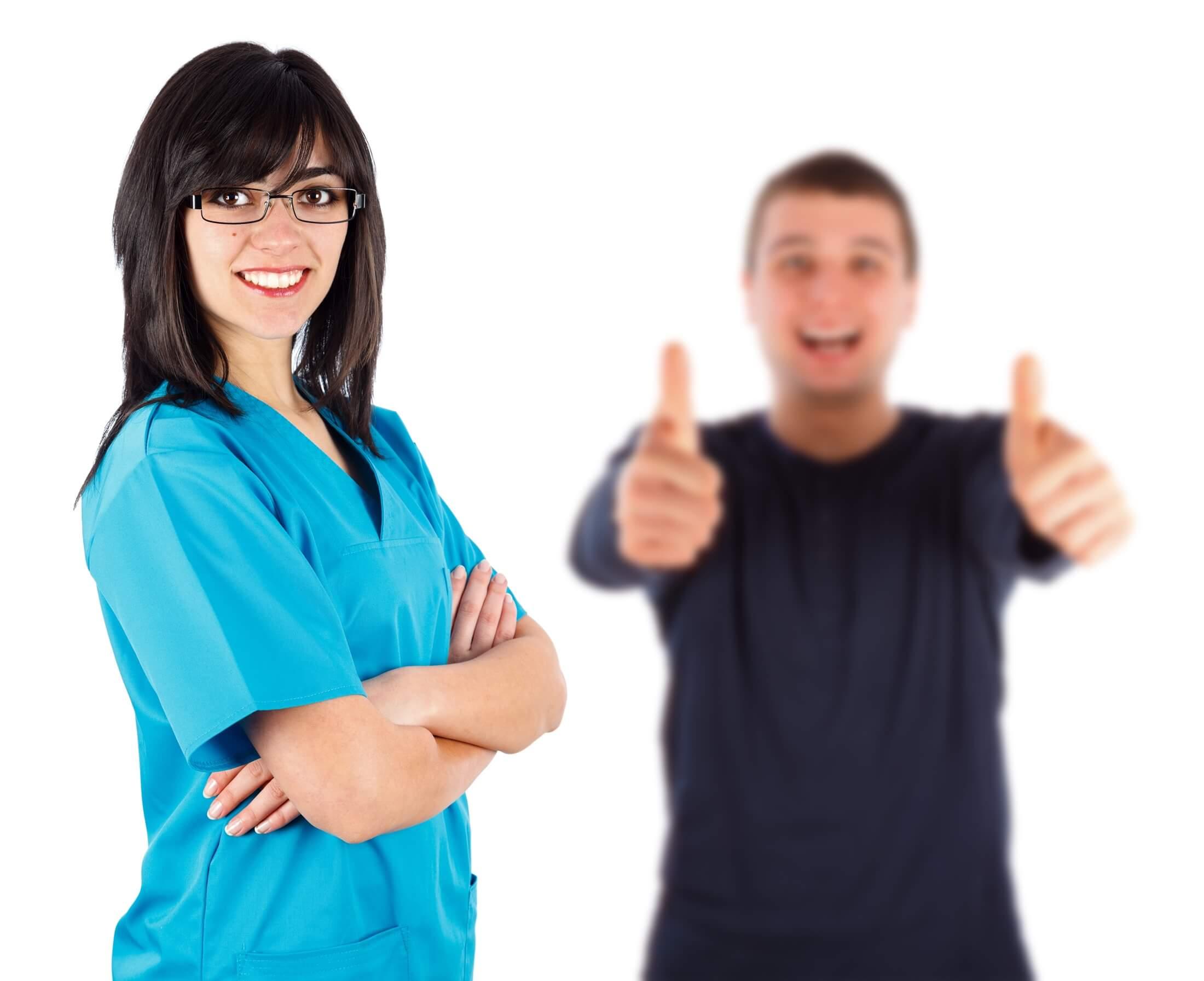 Patient surveys are a great way to improve patient satisfaction