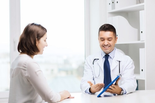 Patient retention is all about patient satisfaction