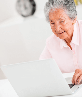Engage with senior citizens through technology to boost patient satisfaction