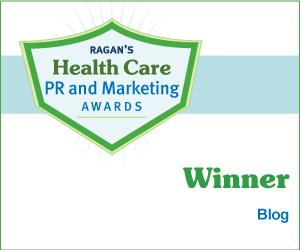 Ragan Health Care Awards Solutionreach