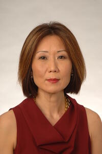 Mia Yun 2018