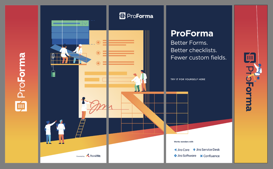 ProForma Forms & Checklists for Jira