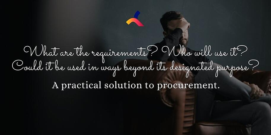 Procurement-ProForma-ThinkTilt