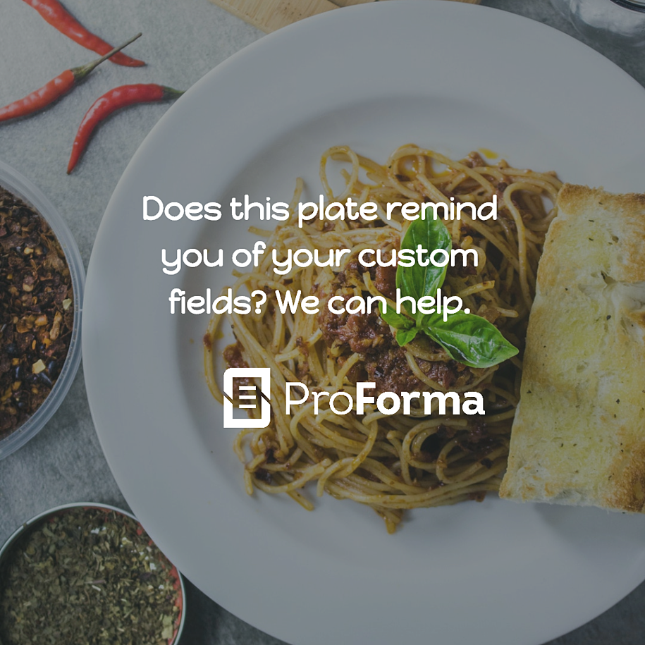 ProForma Forms & Custom Fields for Jira