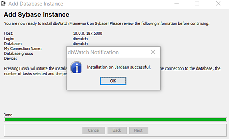 success-adding-sybase-dbwatch