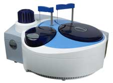 Automated Immunoassay Analyzer
