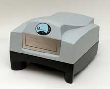 CCD Microarray Scanner