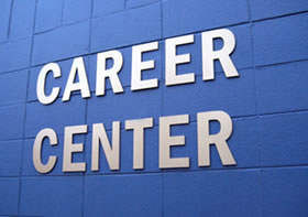 career center freshman