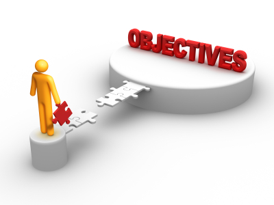 corporate wellness objectives