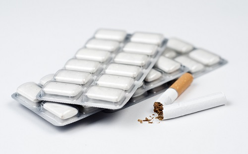 smoking cessation methods
