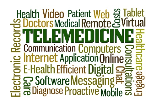 benefits of telemedicine