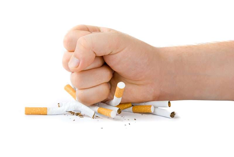Online Smoking Cessation Programs